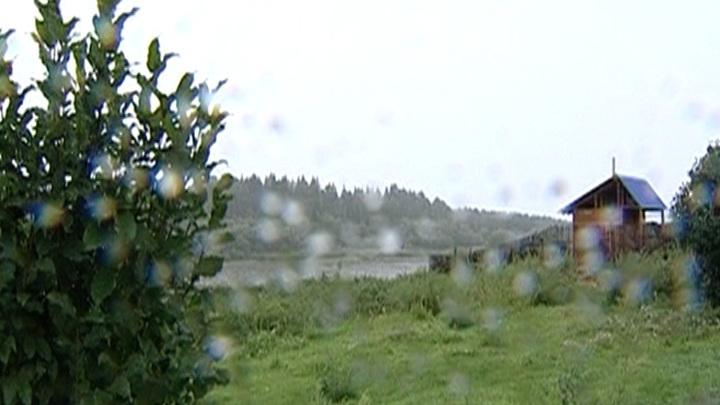 Уровень воды в верховьях Оки и Витима поднялся почти на метр
