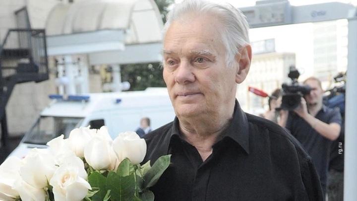 Владимир Андреев умер вскоре после дня рождения