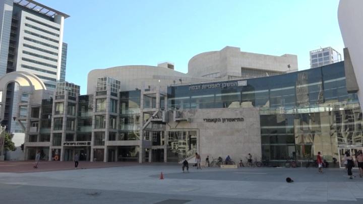 Власти Израиля отдали под школьные занятия театры и музеи страны, мэрии и синагоги