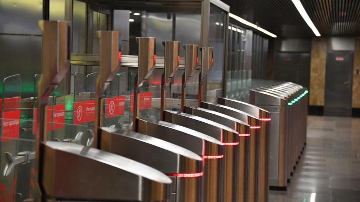 Гражданам, которые тестируют Face ID для прохода в метро, дадут скидки на проезд
