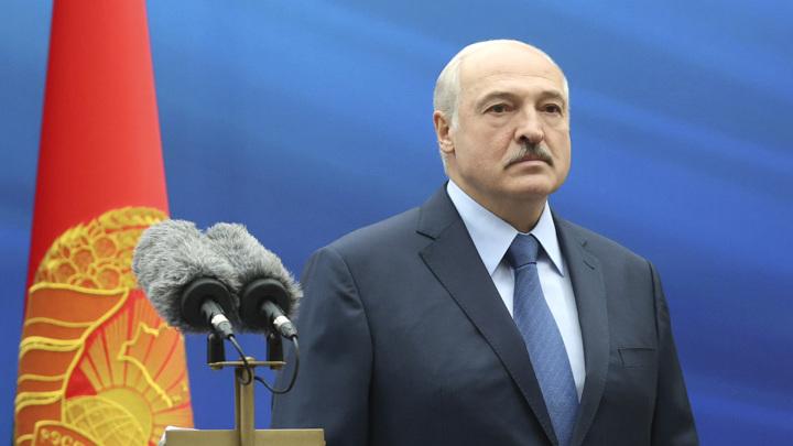 """Лукашенко подписал декрет """"О защите суверенитета и конституционного строя"""""""
