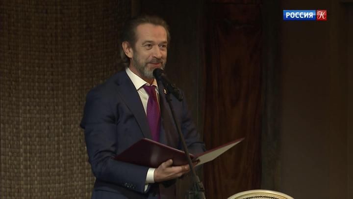 В Театре Олега Табакова прошёл сбор труппы