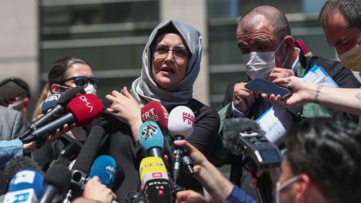 В Саудовской Аравии вынесен приговор убийцам журналиста Хашогги