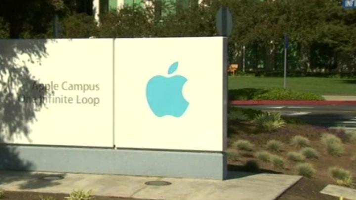 Торги – в рублях, дивиденды – в долларах: на Мосбирже теперь можно купить акции Apple