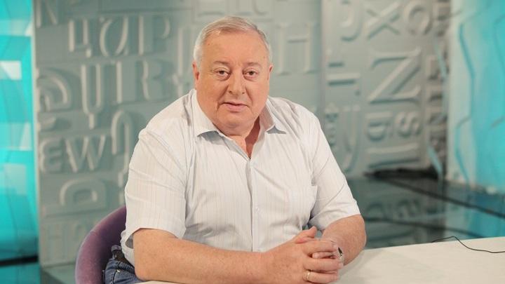 75 лет режиссёру Владимиру Фокину