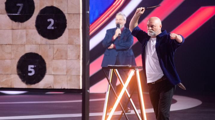 Шоу невероятных способностей – новый выпуск скоро в эфире