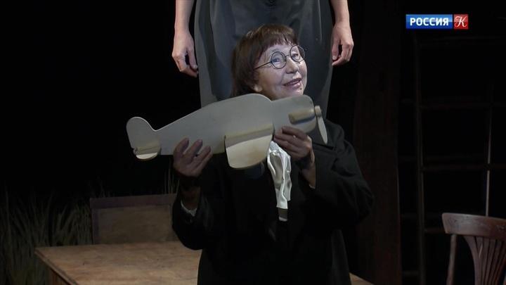Театр «Et Cetera» открыл 28-й сезон