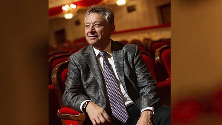 Рауфаль Сабирович Мухаметзянов