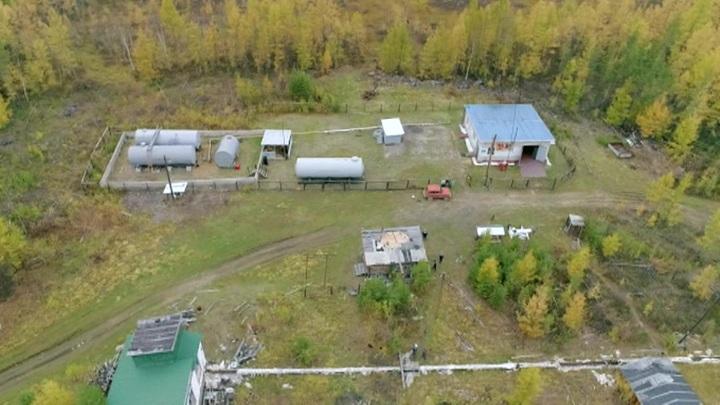 Отдаленное якутское село получило новую электростанцию