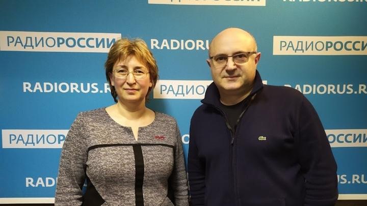 Николай Мамулашвили ии Зарина Хаджи-Муратовна Царикаева