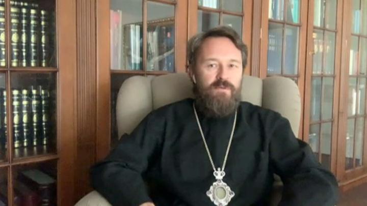 РПЦ высказалась по поводу Ефремова и Депардье