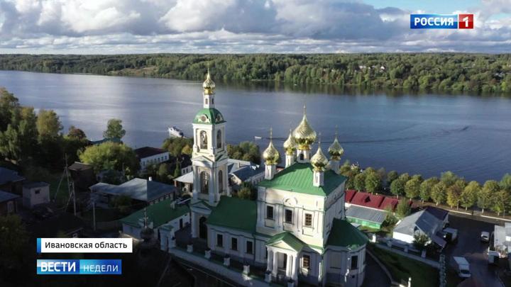 Познавательный туризм: в России много милых городков