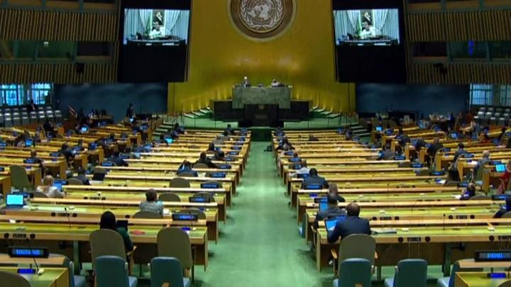 Генассамблея ООН: некоторые итоги второго дня дебатов
