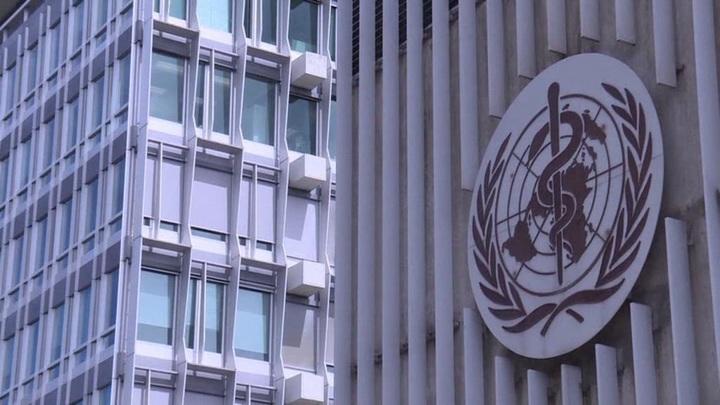 ВОЗ назвала сроки завершения пандемии коронавируса