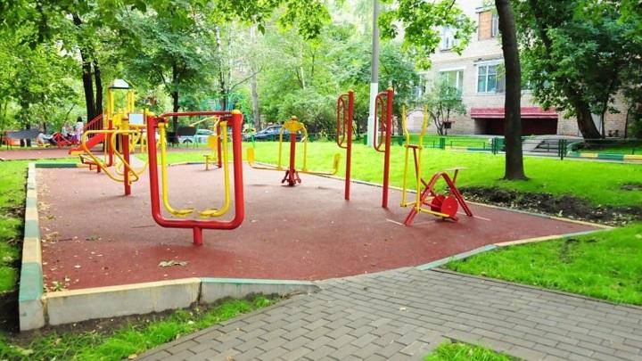 Тамбовщина получит 250 млн рублей на благоустройство дворов и общественных пространств
