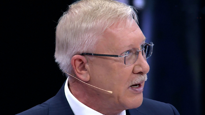 Депутат Морозов предложил разрешать покупать оружие с 23 лет