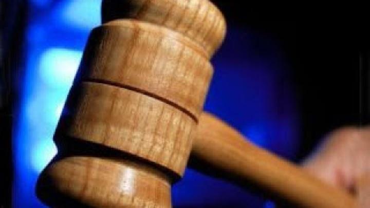 В Омске заканчивается судебный процесс об ограблении банка