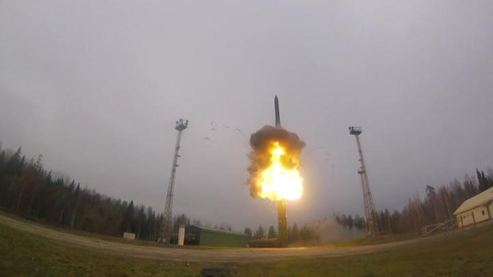 Доклад Bloomberg: военная мощь России сейчас находится на пике после окончания холодной войны