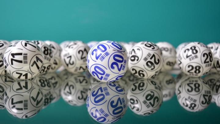 Самарец выиграл в лотерею 2,2 млн рублей, не угадав ни одного числа