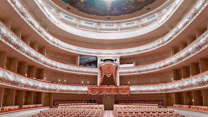 Михайловский театр откроет новый сезон спектаклем «Коппелия»