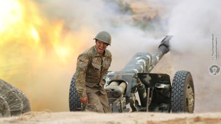 Армянская армия хочет остаться вне политики