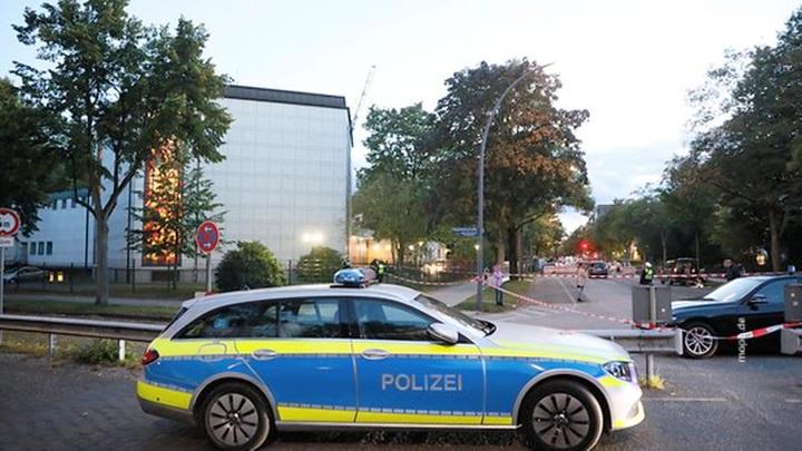 В Германии у синагоги совершено нападение на еврейского студента