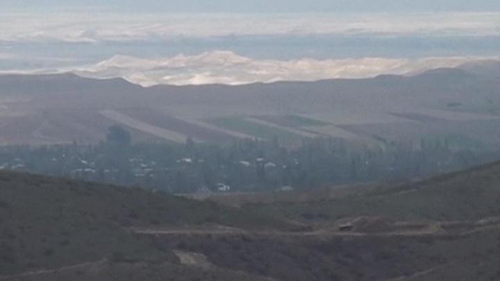 Кремль: обязательства по ОДКБ на Карабах не распространяются