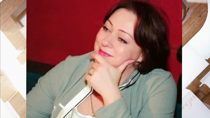 """Кадр из программы """"Судьба человека с Борисом Корчевниковым"""". Мария Аронова"""