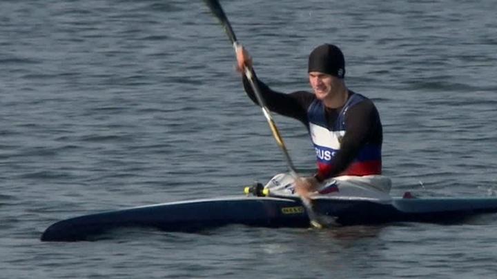 Рязанский спортсмен занял 4 место в Кубке мира по гребле на байдарках и каноэ