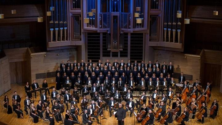 В Москве пройдет премьера оперы Александра Журбина «Анна К.»
