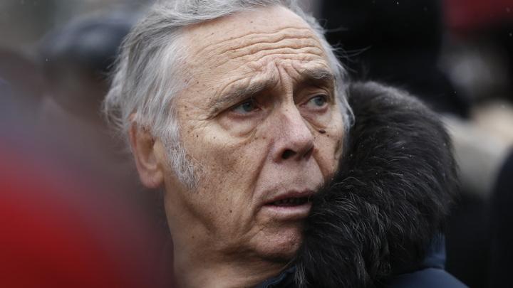 На 80-м году жизни умер оперный певец Владислав Пьявко
