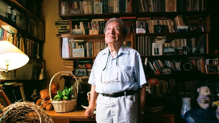 Владимир Михайлович Фридкин /ru.wikipedia.org/