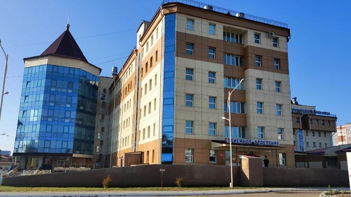 Генпрокуратура РФ утвердила обвинительное заключение по делу о заражении детей гепатитом С