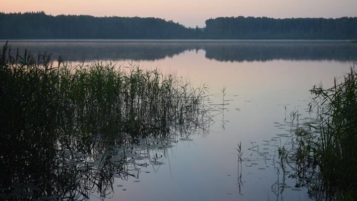 После затопления катера в Вологодской области спасены семь человек