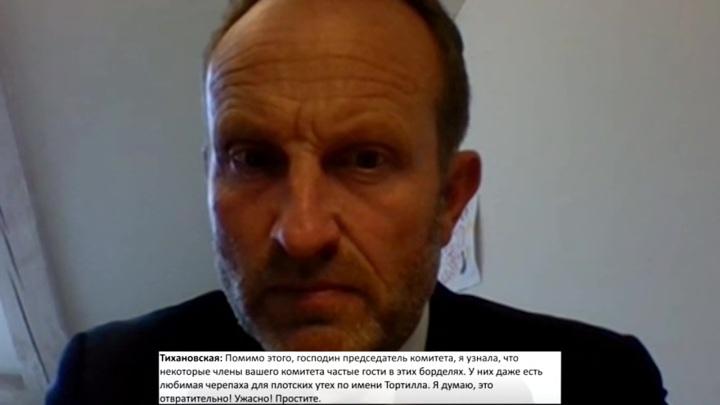 Вован и Лексус раскрыли подробности пранка датских парламентариев