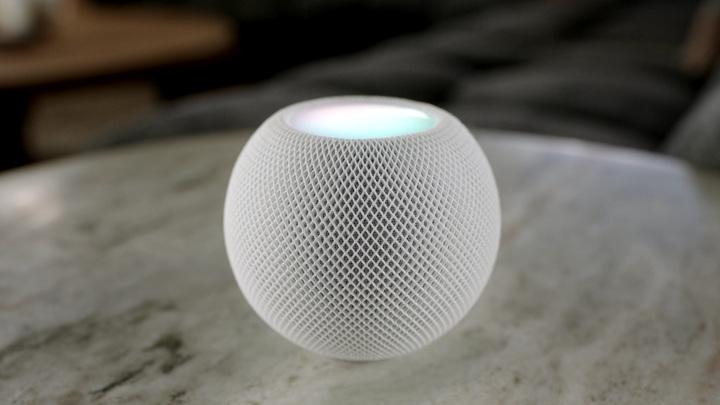 В смарт-колонке Apple нашли секретный датчик