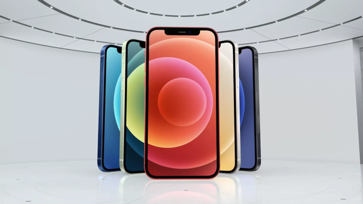Старт продаж iPhone 12 и iPhone 12 Pro: первые отзывы уже получены