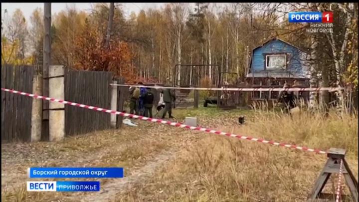 Массовое убийство в Нижегородской области: подозреваемый стоял на учете за интерес к оружию