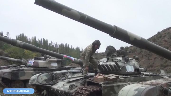 Эксперт: Любой военный конфликт становится зоной притяжения наемников и террористов