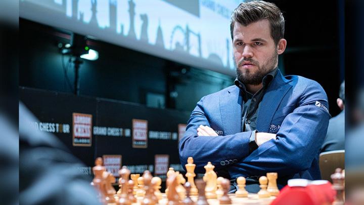 Карлсен выиграл турнир в Ставангере, Непомнящий – четвертый