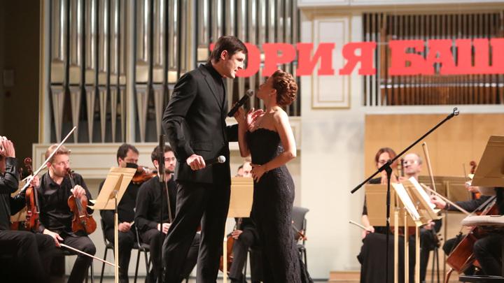Фото предоставлено пресс-службой Русского концертного агентства