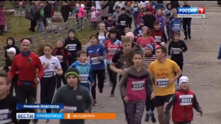В 2021 году в Нижнем Новгороде пройдет марафон в честь 800-летия города
