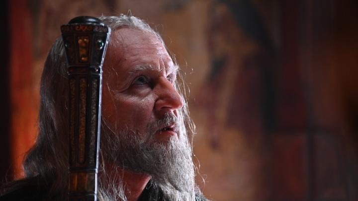 """""""Грозный"""": история, полная накала чувств и роковых событий"""