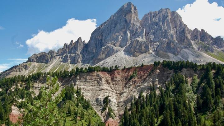 Альпийские окаменелости стали ключом к тайнам крупнейшей геологической катастрофы.