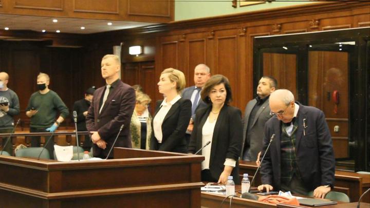 Суд приговорил к году исправительных работ лжесвидетеля по делу Ефремова
