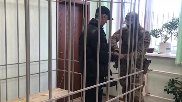 Второе дело Быкова: красноярского бизнесмена заподозрили в неуплате налогов
