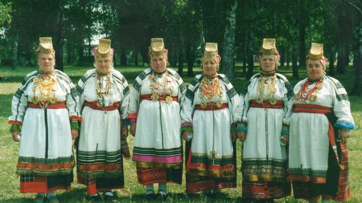 ансамбль села Иловка (Белгородская область)