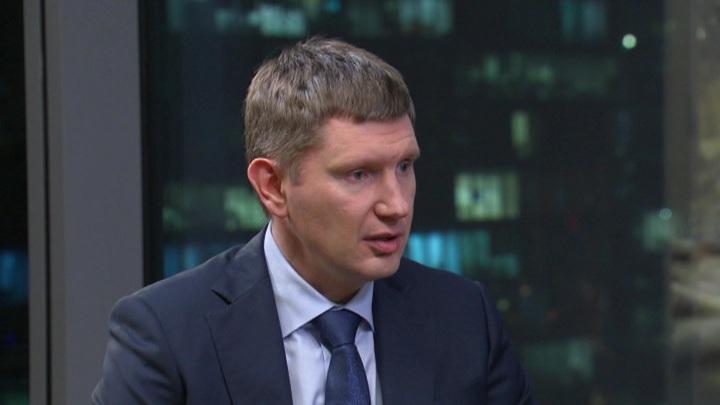 Глава Минэкономразвития РФ: рост ВВП в мае может быть аномально высоким