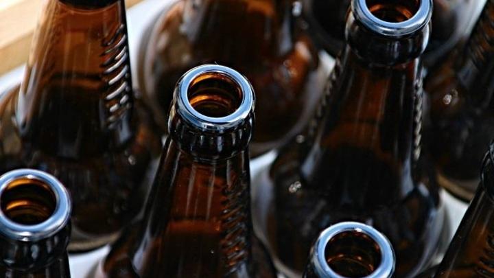 В Тюмени силовики изъяли немаркированный алкоголь и табачные изделия на миллион рублей