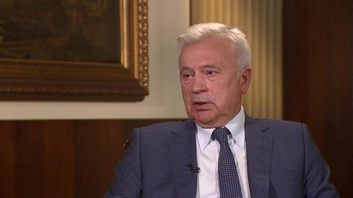Алекперов ожидает нефть по $50 в I полугодии, восстановление спроса к концу года